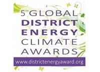 Torrelago reaches prestigeous district heating award finals