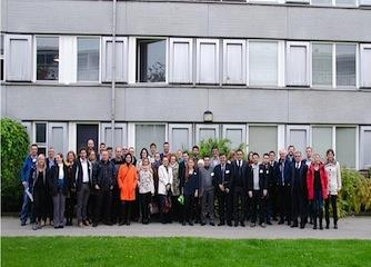 CITyFiED consortium gathered in Lund for the first progress meeting