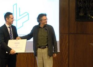 CITyFiED recognised at Green Building Council Spain and Mapei Sustainable Business Awards