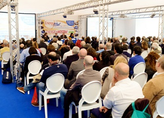 Conference Exhibition on the renewable Sources and Energy Efficiency in the Mediterranean