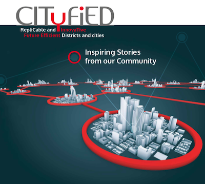 CITyFiED Best Practice Book