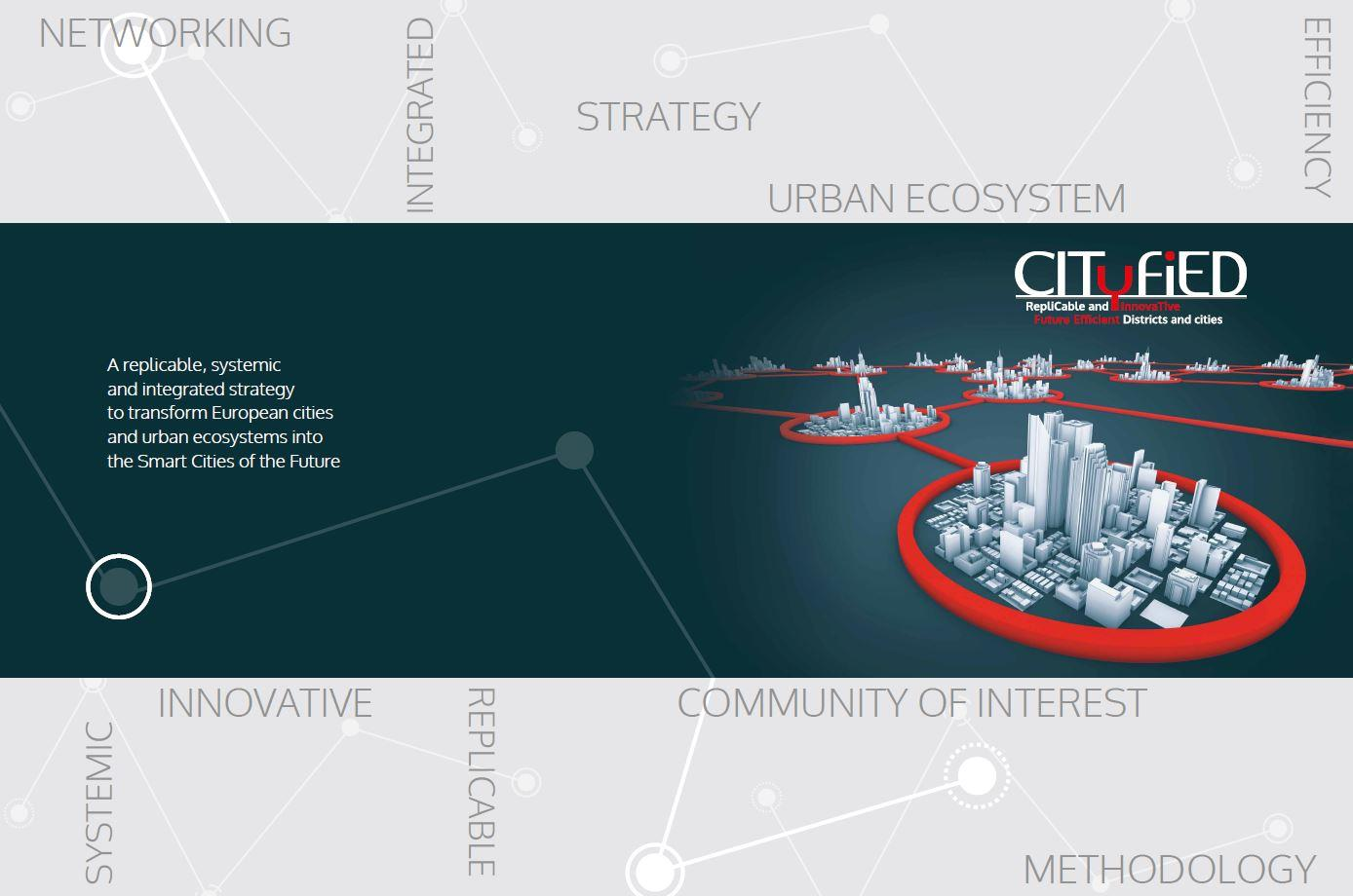 CITyFiED: Final Brochure now released