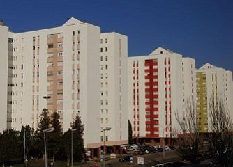 Feeling the benefits of deep renovation in Valladolid