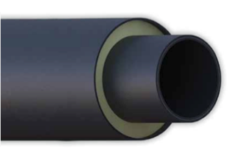 Custom designed thermoplastic pipes give a welcome upgrade