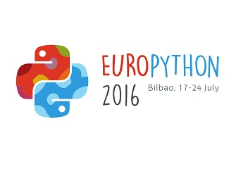 Mondragon participates in EuroPython 2016 and presents a multidevice web-based visualization tool to show users their energy consumption data