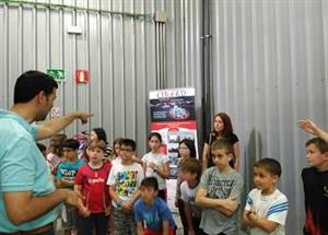 European Energy Days inspire the next generation in Spain