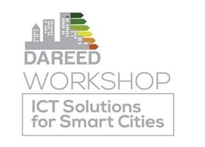 CITyFiED at DAREED ICT Solution for Smart Cities Workshop
