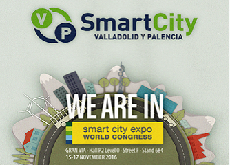 Smart City Expo World Congress (SCEWC) 2016